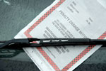 Parking Ticket (from iStockPhoto)